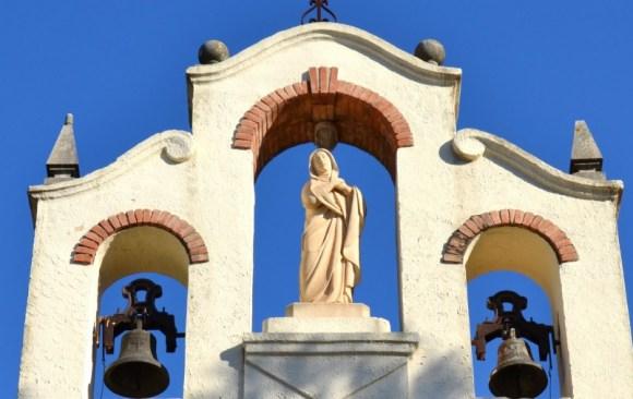 Ermita del Calvari - Alcalalí turismo