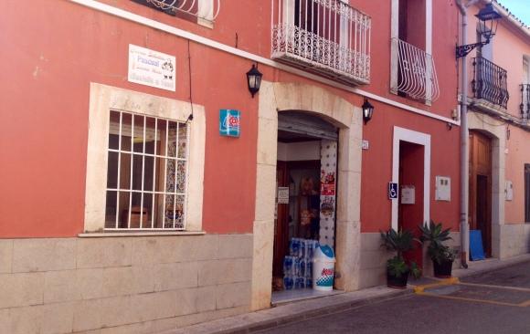 Carnicería Pascual