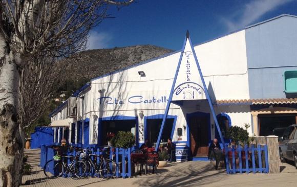 Restaurante Castellví