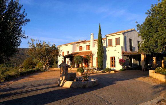 Hotel Rural Castell de la Solana