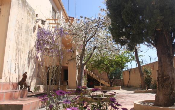 Casa rural Sabina