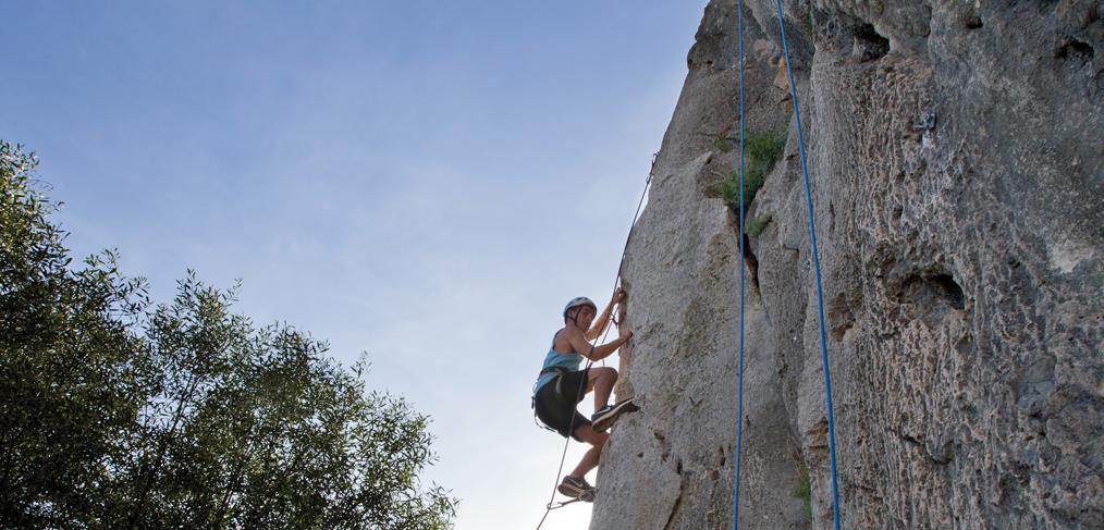 Bases legales del I Concurso de Fotografía #AlcalaliClimbing - Alcalalí turismo
