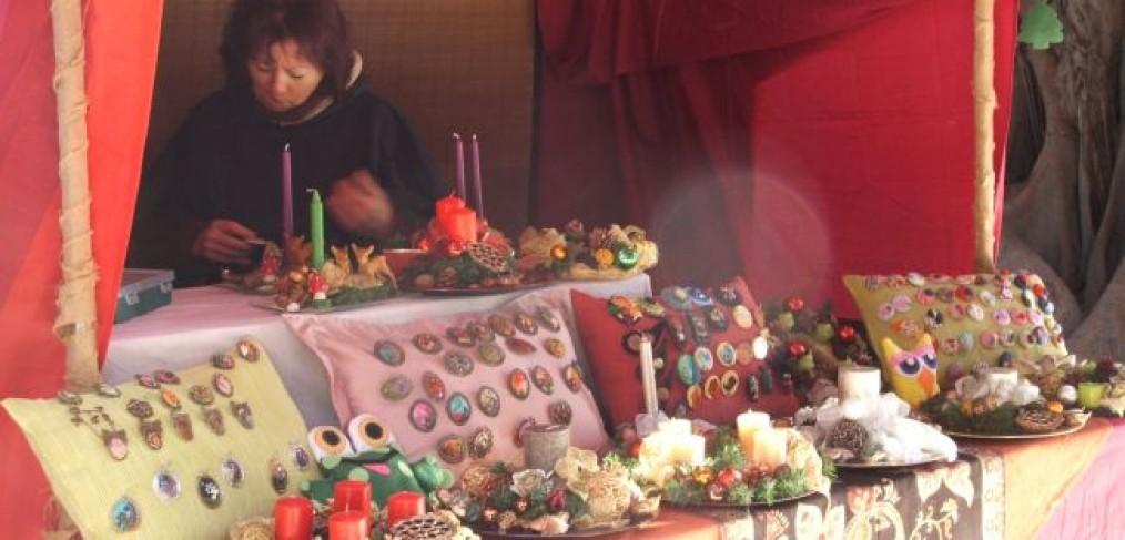 Feria de Artesanía de Autor, 20 y 21 de febrero - Alcalalí turismo