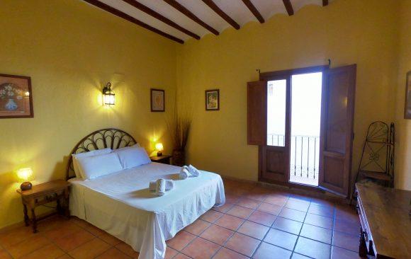 Casa Rural Ca La Vall