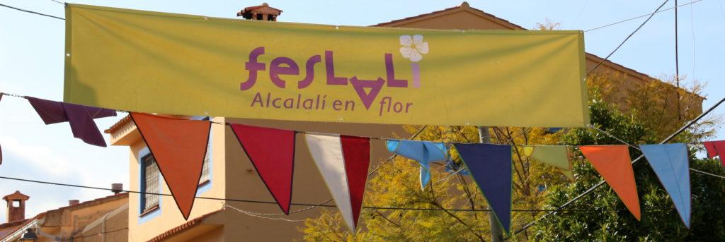 Feslalí - Alcalalí en Flor - Alcalalí Turismo (2)
