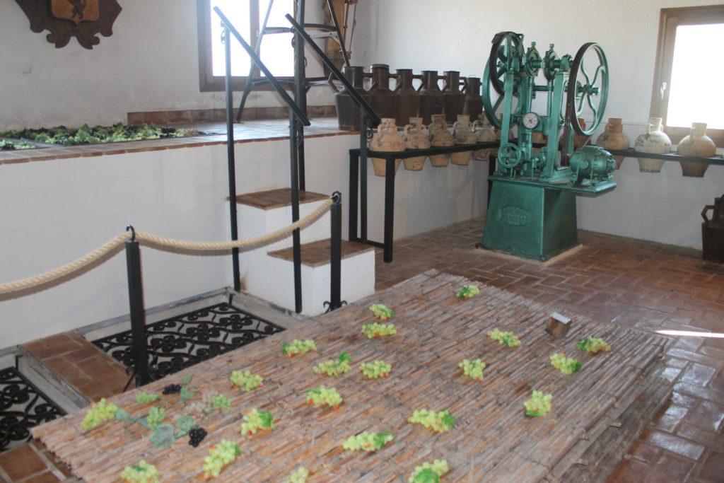 El Museo Etnológico y antigua almazara en la Marina Alta - Alcalalí turismo