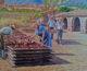 Pasa, producto tradicional - Alcalalí turismo