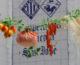 III Feria de Oficios y Productos de la Tierra Feslalí en flor - Alcalalí turismo