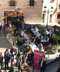 """Feslalí """"Alcalalí en Flor""""-Feria de Oficios y Productos de la Tierra-Alcalalí Turismo"""