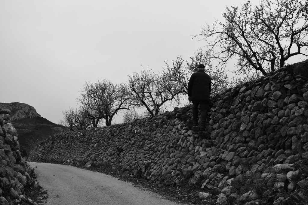 III Maratón Fotográfica Alcalalí en flor - Autor Jaime Boronat Soler - Arquitectura tradicional