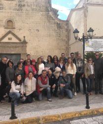 """Quedada Igers Feslalí """"Alcalalí en Flor"""" - Alcalalí Turismo"""