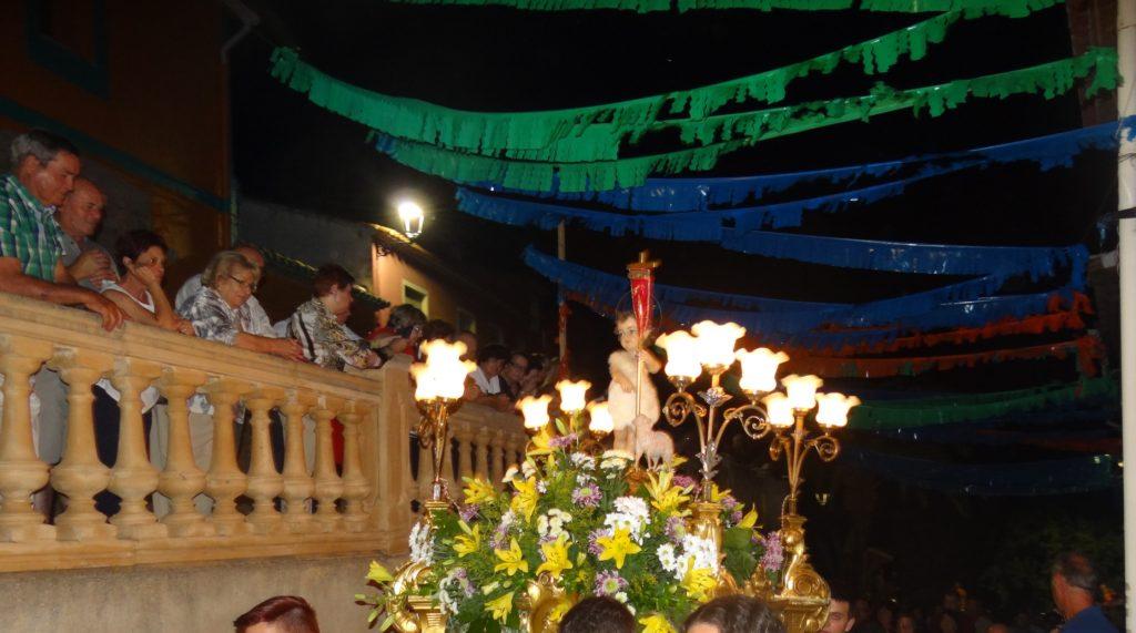 Entraeta Sant Joanet de Mosquera en 2017 - Alcalalí turismo