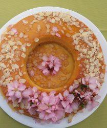 Dulces con almendra de Alcalalí