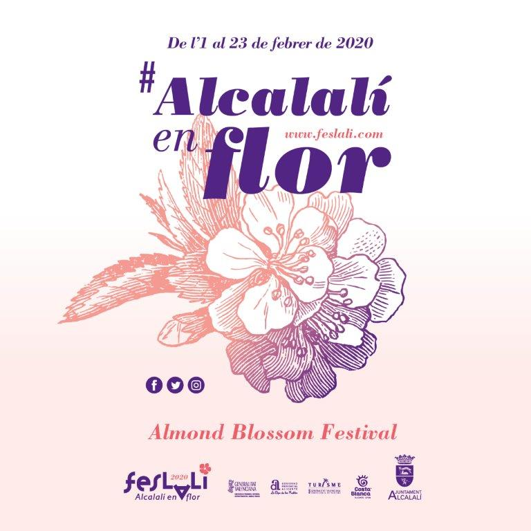 Feslalí Alcalalí en Flor