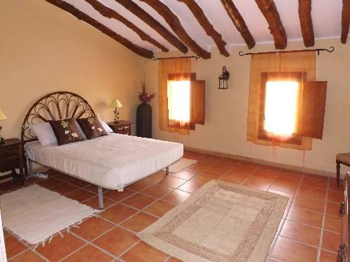 Casa-rural-Almar-Turismo-Alcalalí