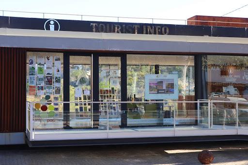 Tourist Info Vall De Pop